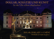 International special exhibition 2013 at Riegersburg Baroque Palace