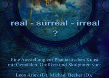 """real – surreal – irreal?"", Bremen (D)"