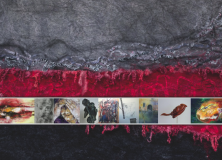 Annual exhibition of the European Art Circle in Linz (A)