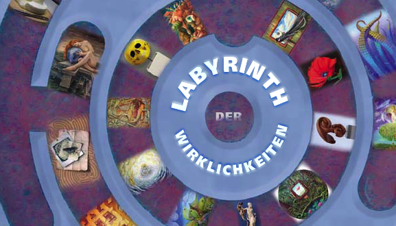 Labyrinth of realities