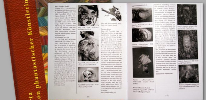 Encyclopaedia of Fantastic Women Artists