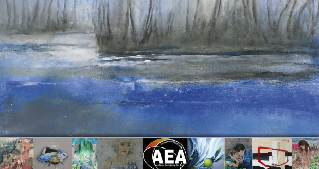 Jahresausstellung AEA in Steyrermühl (AT)