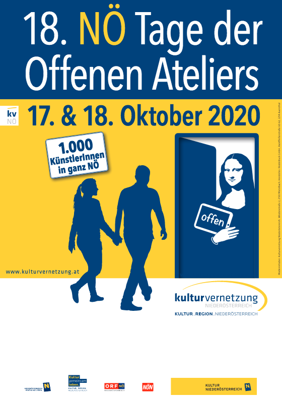 NÖ Tage der offenen Ateliers (AT)